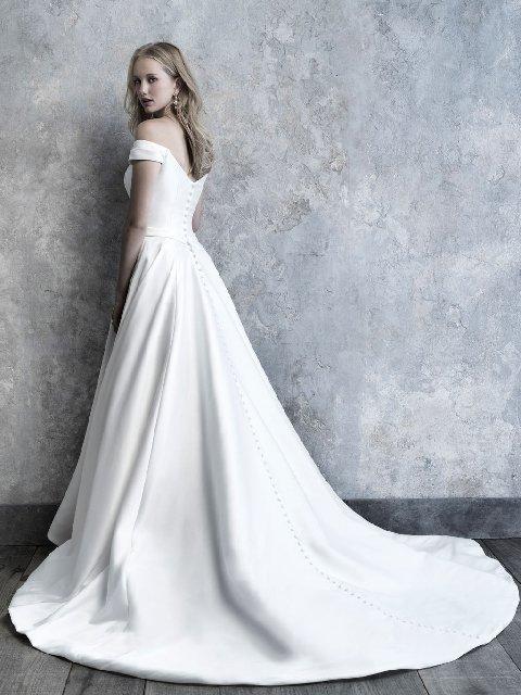 MJ513 Madison James Bridal Gown
