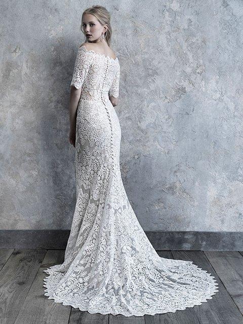MJ515 Madison James Bridal Gown