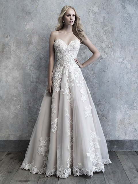 MJ516 Madison James Bridal Gown