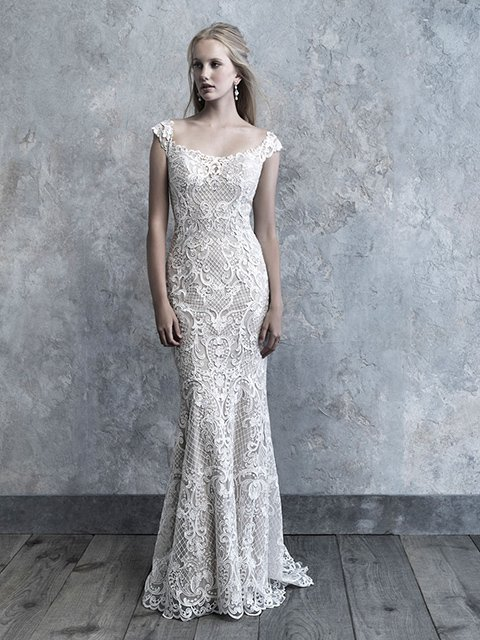 MJ517 Madison James Bridal Gown