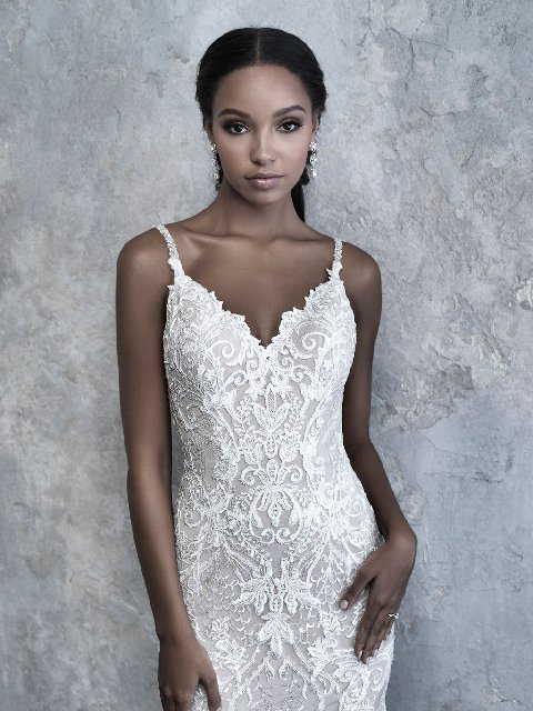 MJ520 Madison James Bridal Gown
