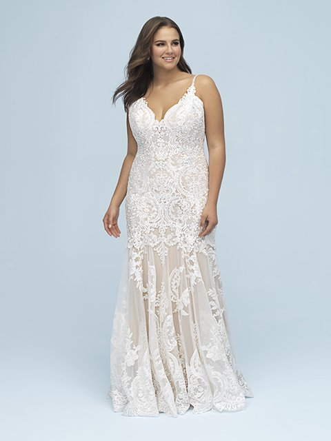 W441 Allure Couture Bridal Gown