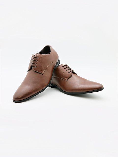 Massa Pisa Tan Shoe