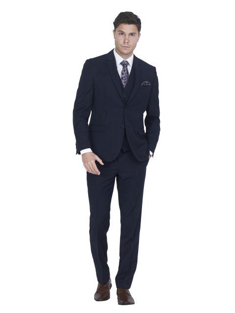 Logan Hire Suit