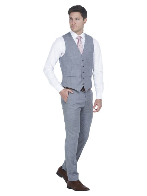 ZV046 Zenetti Tailored Lounge Vest