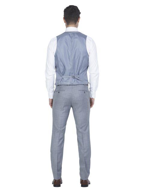 ZV046 Zenetti Tailored Lounge Vest