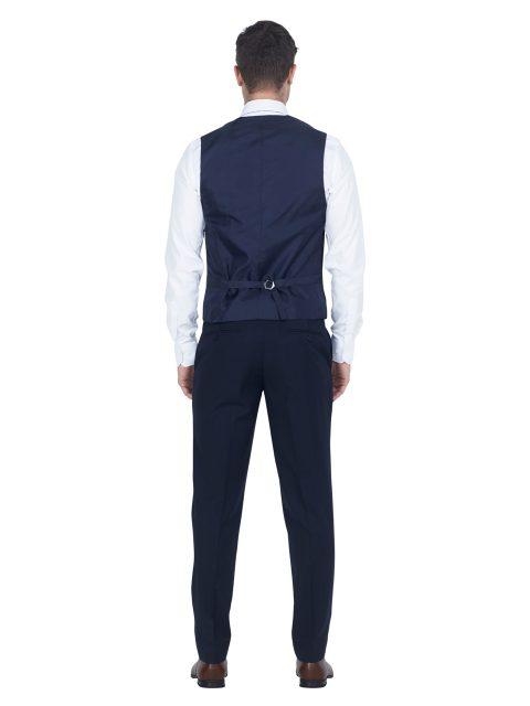 ZV047 Zenetti Tailored Lounge Vest
