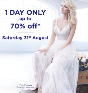 Tamworth 1 Day Sale