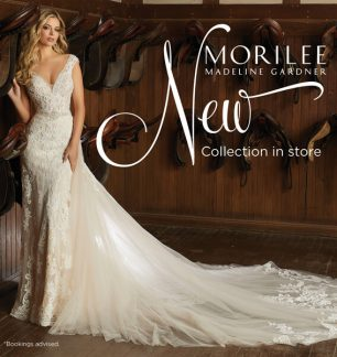 Mori Lee Trunk Show