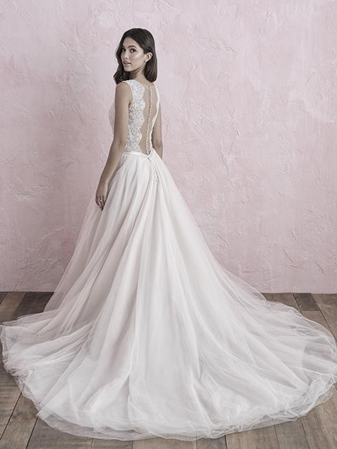 3252 Allure Romance Bridal Gown
