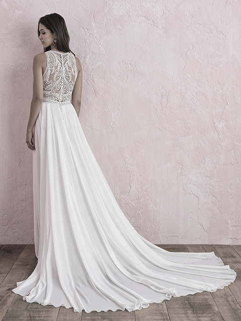 3266 Allure Romance Lace Bridal Gown