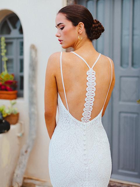 F172 Mabel Wilderly Brides Wedding Dress