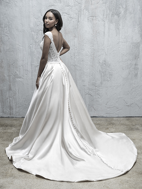 MJ561 Madison James Bridal Gown