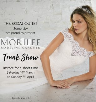 Morilee Trunk Show @Somersby