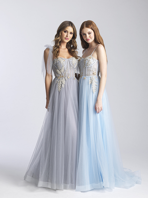 20-343 Madison James Special Occasion Gown